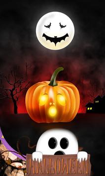 Halloween 2016 Greetings poster