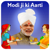 Modi Ji Key Aarti icon