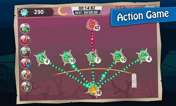 Chlory : Prologue apk screenshot