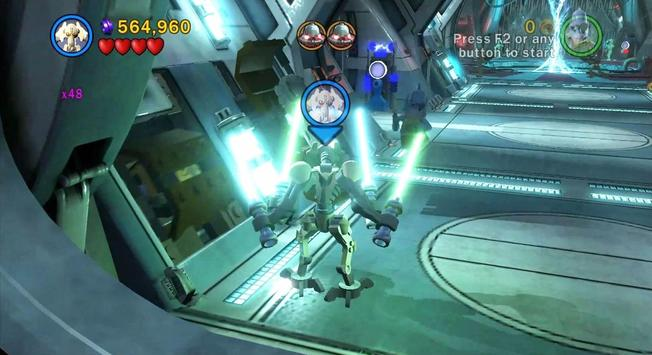 Guide LEGO Star Wars apk screenshot