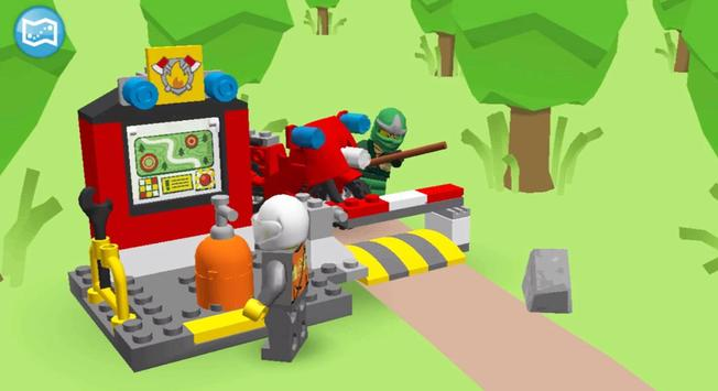 Guide LEGO Juniors screenshot 1