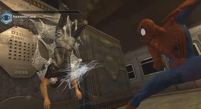 Guide Spider Man 2 screenshot 1