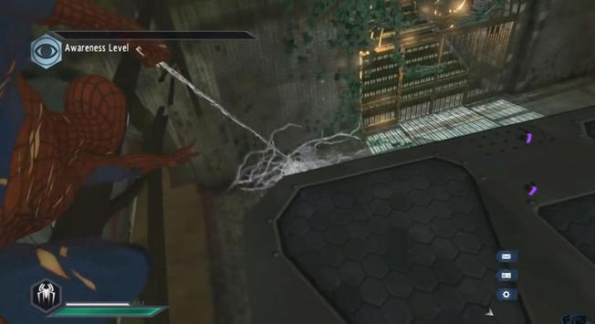 Guide Spider Man 2 screenshot 4