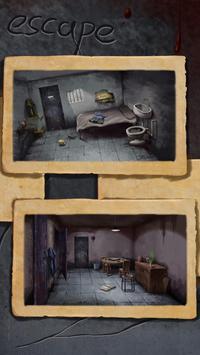 Prison Escape : Escape The Room Games poster