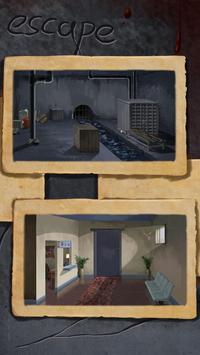 Prison Escape : Escape The Room Games screenshot 14