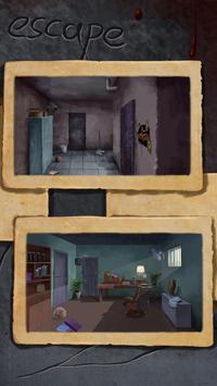 Prison Escape : Escape The Room Games screenshot 12