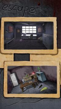 Prison Escape : Escape The Room Games screenshot 1