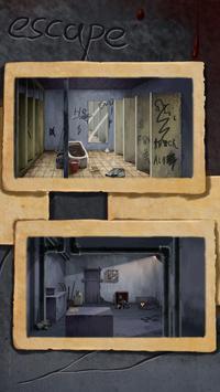 Prison Escape : Escape The Room Games screenshot 3