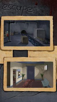 Prison Escape : Escape The Room Games screenshot 4