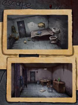 Prison Escape : Escape The Room Games screenshot 5