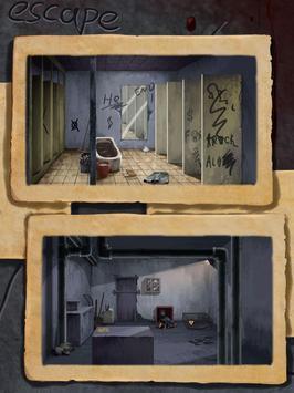 Prison Escape : Escape The Room Games screenshot 8