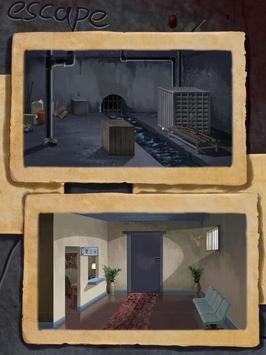 Prison Escape : Escape The Room Games screenshot 9