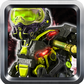 REAL ROBOT STEEL FIGHTING icon