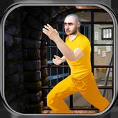 SUBWAY : PRISON ESCAPE icon