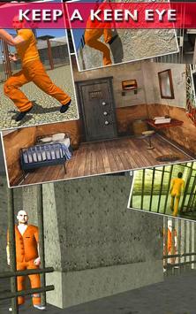 SUBWAY : PRISON ESCAPE apk screenshot