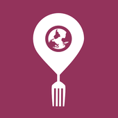 Map Your Meal icon