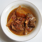 Resep Masakan Daging icon