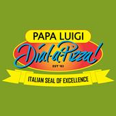 Papa Luigi's icon