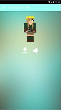 Archer Queen Skin screenshot 1