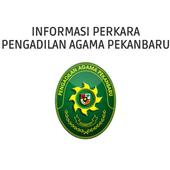 Informasi Perkara Pengadilan Agama Pekanbaru icon