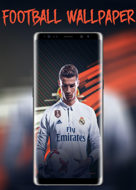 خلفيات كرة القدم لاعبي كرة القدم For Android Apk Download