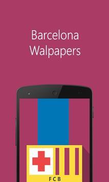Barcelona screenshot 1