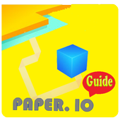 Free Paper .io Cheat and Tips icon