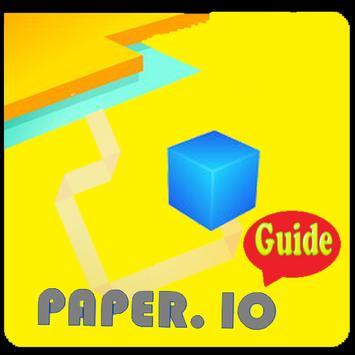 Free Paper .io Cheat and Tips apk screenshot