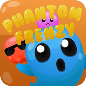 Phantom Frenzy: Ghost Crush icon