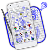 Paper Sketch Doodle Theme icon