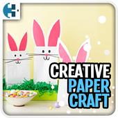 Creative Paper Craft icon