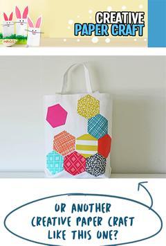 Creative Paper Craft apk screenshot