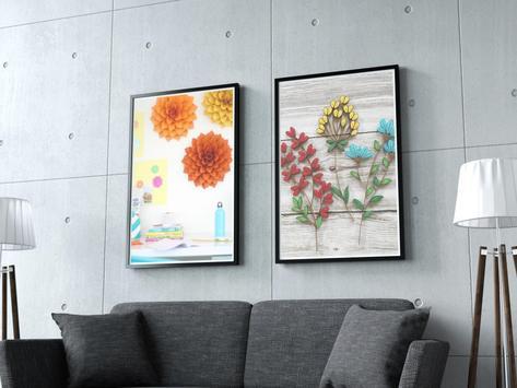 700+ Paper Flower Designs apk screenshot