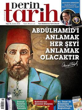 Derin Tarih poster
