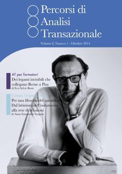 Percorsi Analisi Transazionale poster
