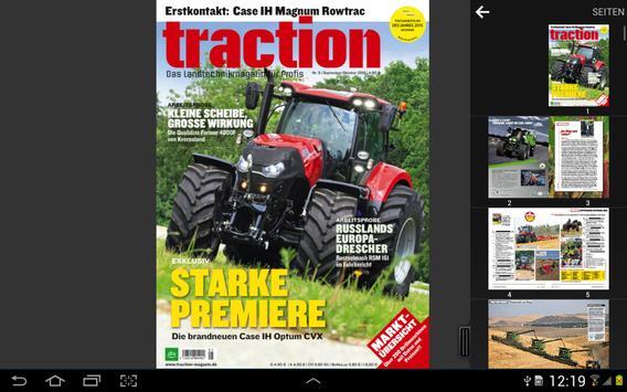 traction Magazin apk screenshot