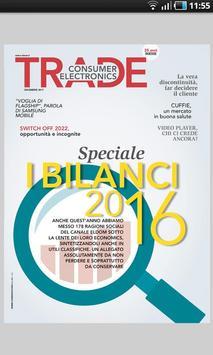Trade Consumer Electronics poster