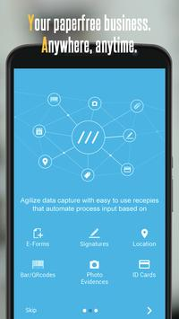Papersoft Mobile Capture apk screenshot