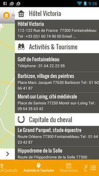 Hôtel Victoria screenshot 3