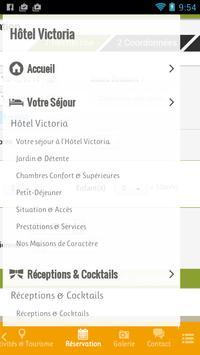 Hôtel Victoria screenshot 7
