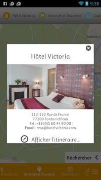 Hôtel Victoria screenshot 4