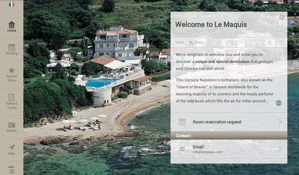 Le Maquis screenshot 1
