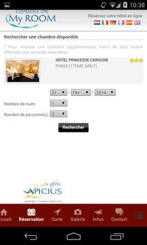 HPC apk screenshot