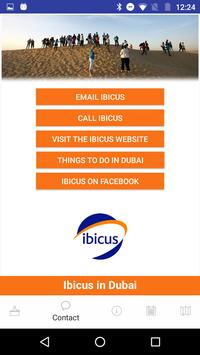 Ibicus in Dubai screenshot 1