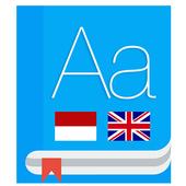 Kamus Inggris Offline Lengkap icon