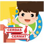 Kuis Cerdas Cermat icon