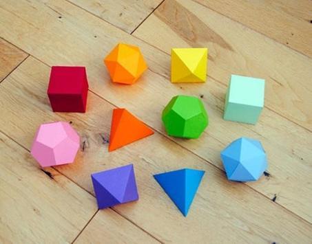 paper craft simple apk screenshot