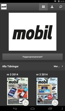 Mobil Sverige apk screenshot