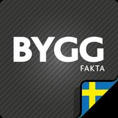 Byggfakta Sverige icon