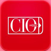 CIO Sweden icon